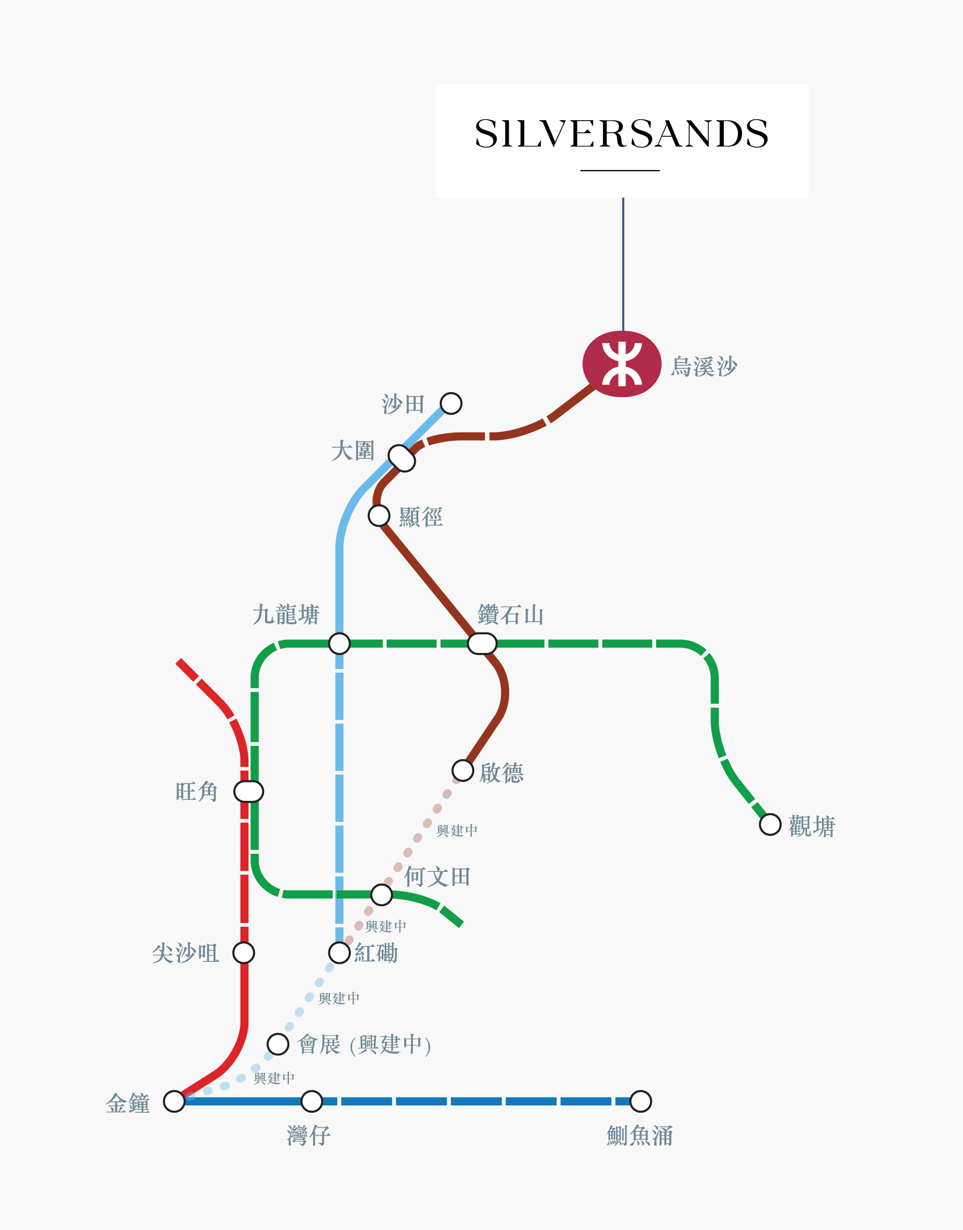 simplified chinese mtr map - 主頁